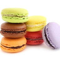 Печенье «Макарон» в ассортименте Фото