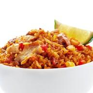 Рис по-тайски Фото