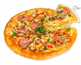 Жар пицца - Фото