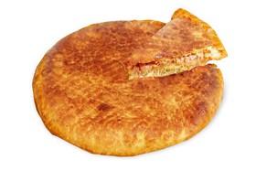 Пицца от шефа Olivka - Фото