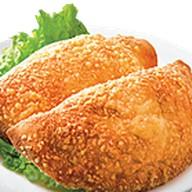 Кальцоне сырный Фото