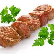 Шашлык из свинины Фото