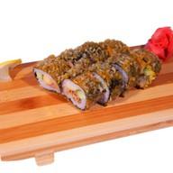 Темпура с морепродуктами Фото