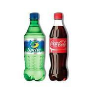 Кока-кола, Спрайт Фото