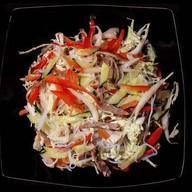 Салат Восточный экспресс Фото