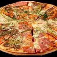 Фирменная пицца Фото