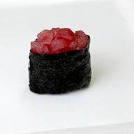 Магуро гункан с тунцом Фото