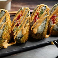 Эби сендвич Фото