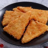 Сыр фри Фото