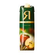 Яблочный сок Я Фото
