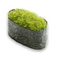 Тобико зелёная Фото