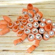Рыбный пир Фото