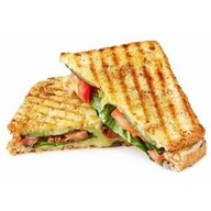 "Сэндвич ""Салмон"" Фото"