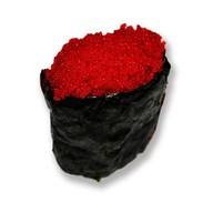 Тобико гункан красный Фото