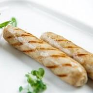 Колбаски пряные Фото