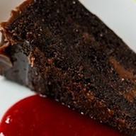 Торт двойной шоколад Фото