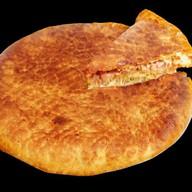 Пицца от шефа Olivka Фото