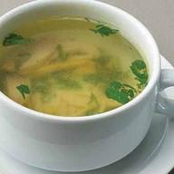 Клир суп Фото