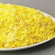 Шафран рис Фото