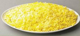 Шафран рис - Фото