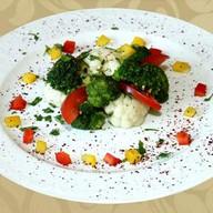 Брокколи цветная капуста Фото