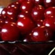 Варенье из красной вишни Фото