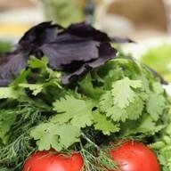 Бакинский овощной букет Фото