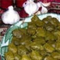 Долма по-азербайджански Фото