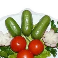 Бакинские овощи Фото