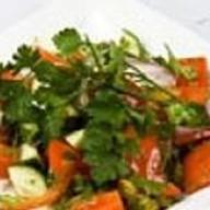 Чобан-салат Фото