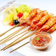 Креветки по-тайски Фото
