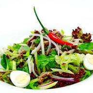 Мужской салат Фото