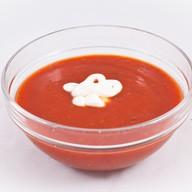 Крема ди помидори Фото