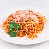 Спагетти Маре Фото