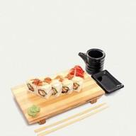 Темпурная креветка Фото