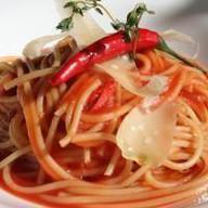 Спагетти по-мексикански Фото