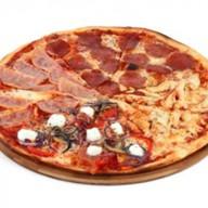 """Пицца """"Четыре вкуса"""" Фото"""