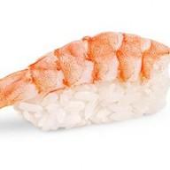 Суши с креветкой Фото