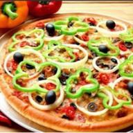 """Пицца """"Капричеза"""" Фото"""