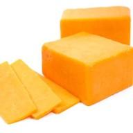 Сыр чеддер Фото