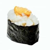 Cпайс суши с кальмаром Фото