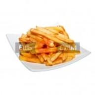 """Картошка """"Фри""""+ соус Фото"""