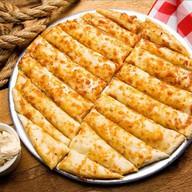 Аппетитные палочки с сыром Фото