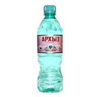 Миниральная вода Архыз Фото
