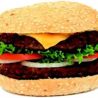 Даблфрисбургер Фото