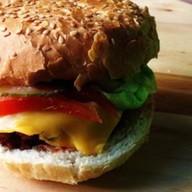 Фрисбургер Фото