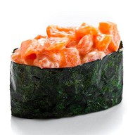 Спайси суши Фото