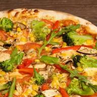 Вегетарианская люкс Фото