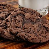 Кукис шоколадное удовольствие Фото
