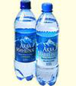 Aqua Minerale - Фото
